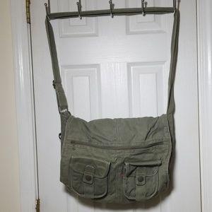 325024173 Women Levi's Messenger Bag on Poshmark